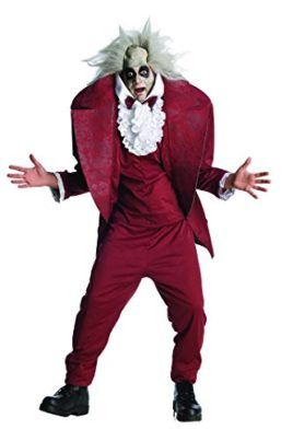 Rubies Costume Shrunken Head Beetle Juice Costume As the sectors dress leader Rubies dress corporate takes seriously the mission to make dressing up a laugh ...  sc 1 st  Pinterest & Rubieu0027s Costume Shrunken Head Beetle Juice Costume | Shrunken head ...