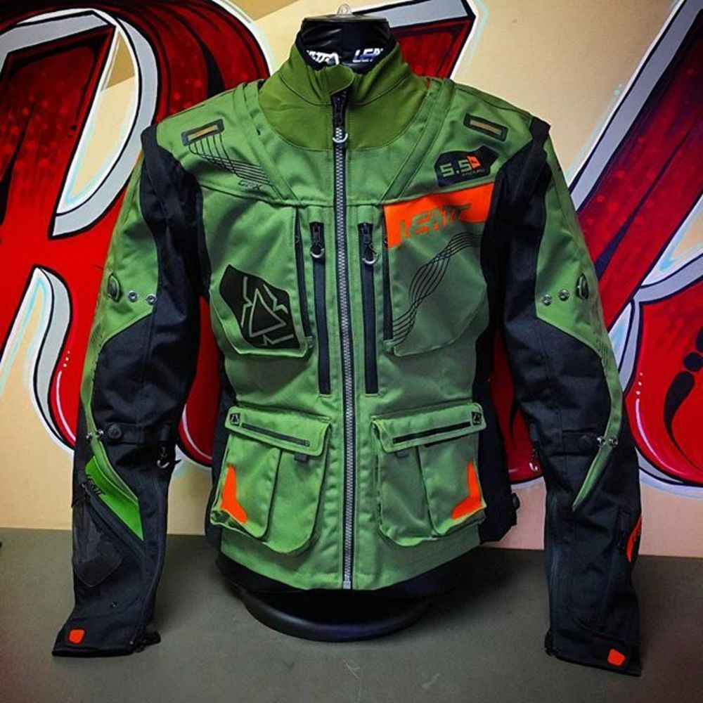 Quot Overall This Is A Feature Packed Armor Less Jacket That