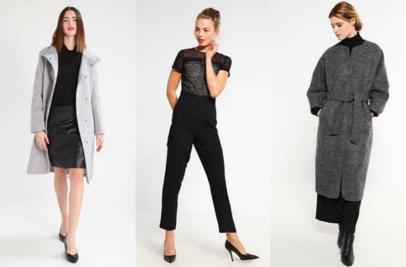 Look Ufficio Autunno 2016 : Zalando look ufficio abbigliamento donna clothing