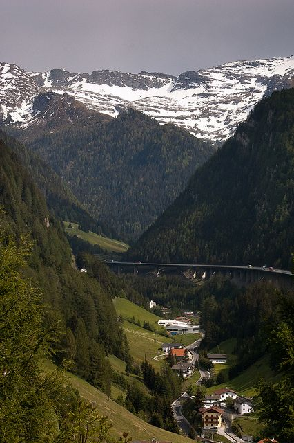 Brenner Pass In 2020 Places To Travel Places To Visit Places To Go