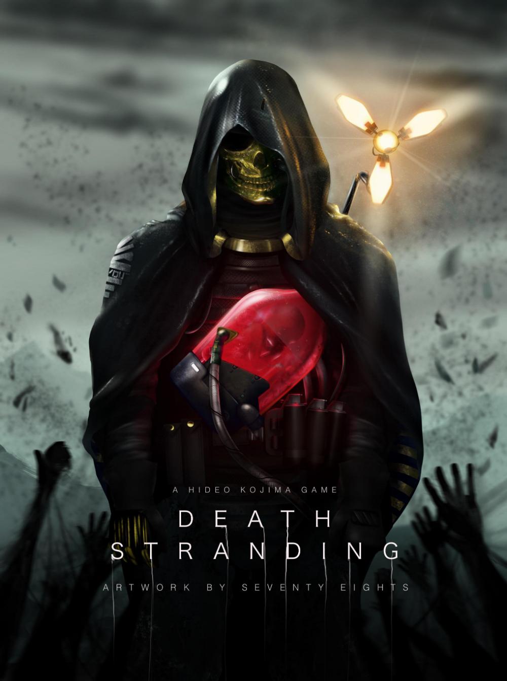 Kojima Productions Fans On Death Kojima Productions The Last Of Us