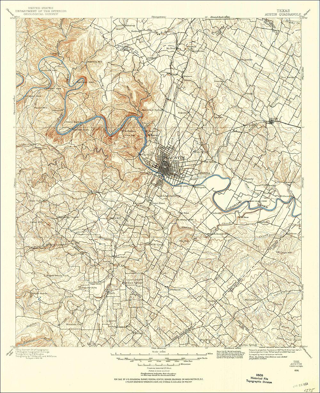US Topo Quadrangles — Maps for America | Prepping & Survival | Map ...