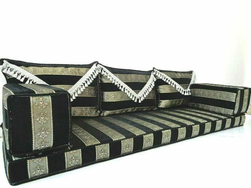 Sofa Seat Turkish Majlis Oriental Sofas
