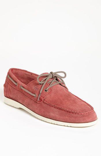9a3f12fedcd761 Lacoste  Corbon 4  Boat Shoe