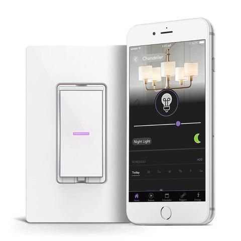 iDevices Dimmer Switch (With images) Dimmer switch