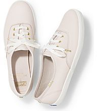 35e0a22042881 KEDS X kate spade new york CHAMPION LEATHER