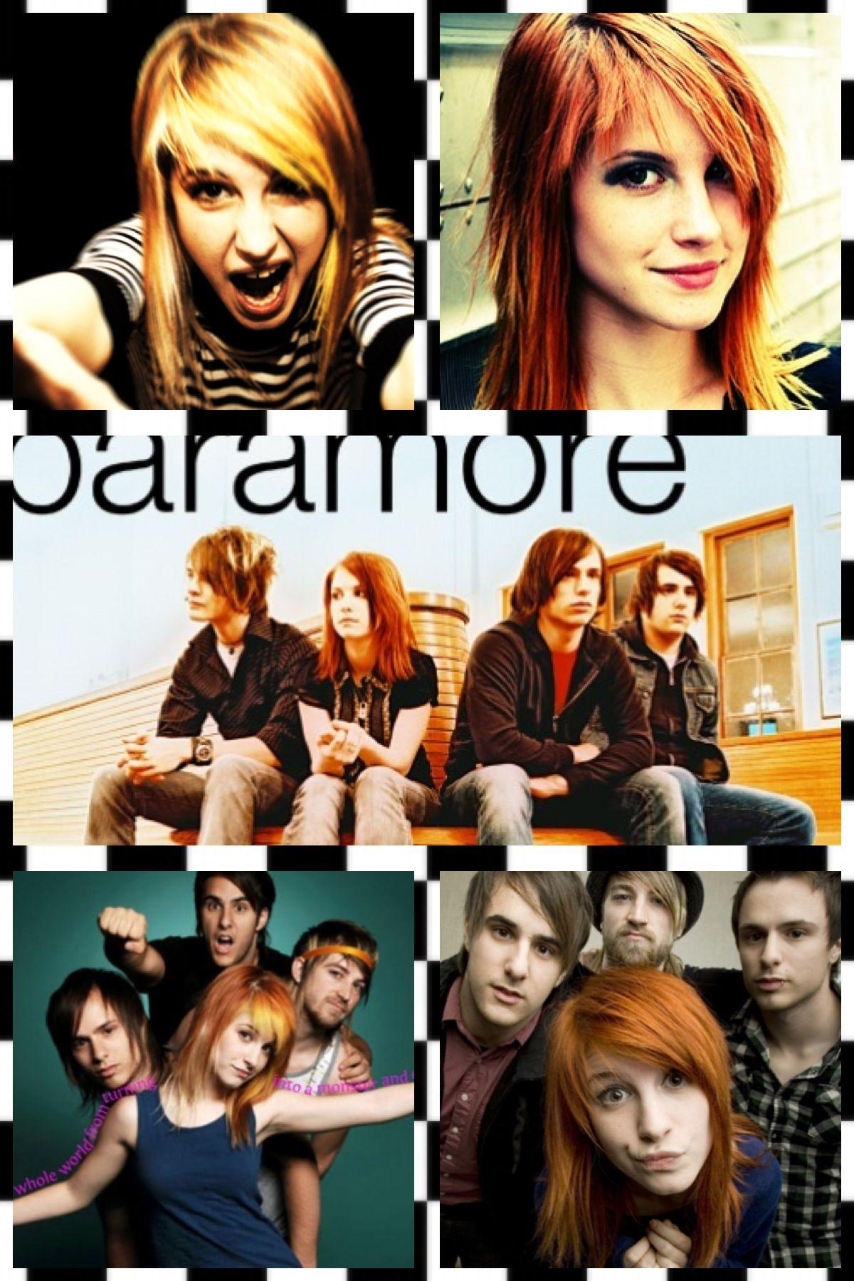 Paramore Paramore Music Love Music Bands