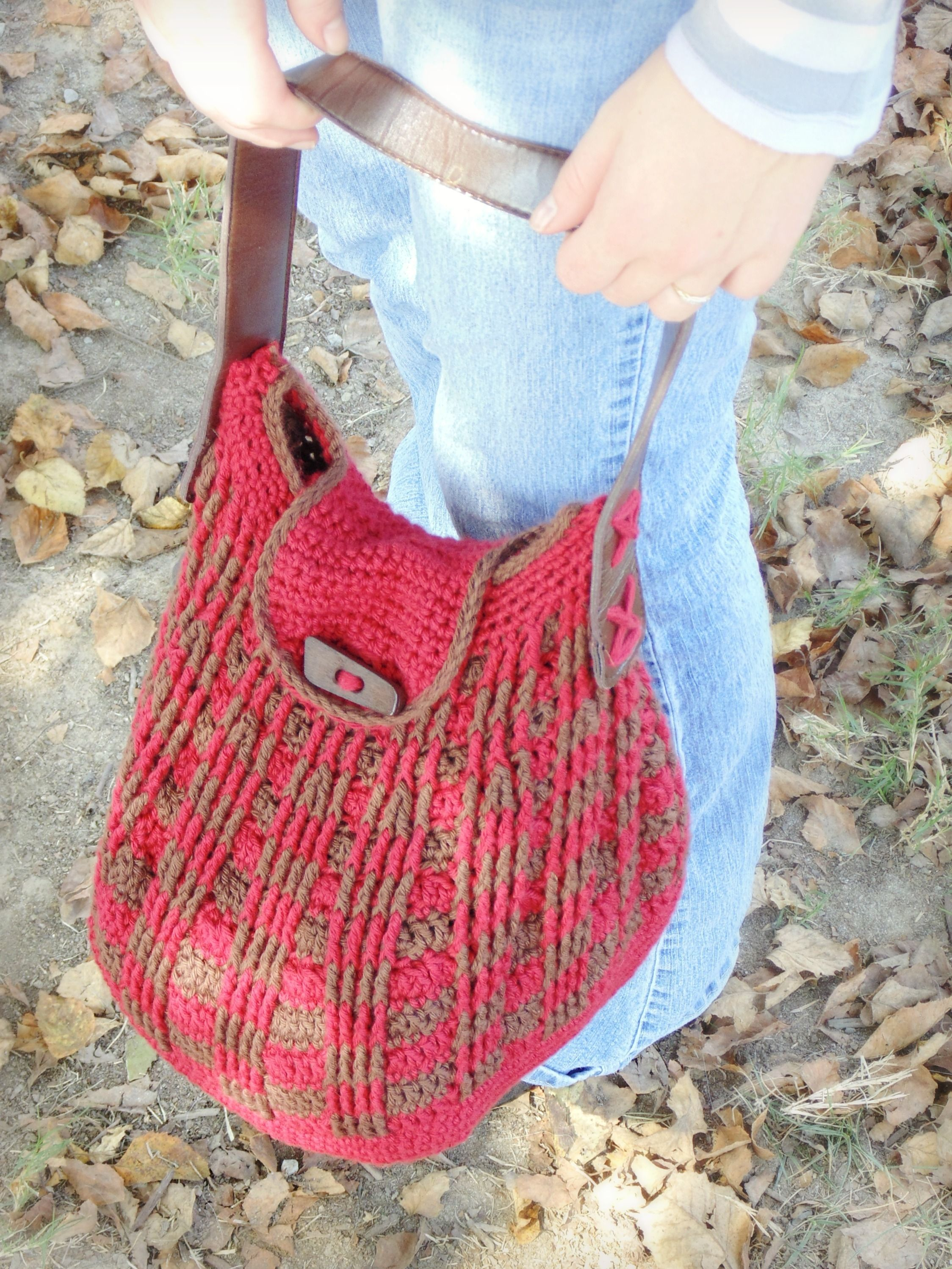 Creative Crochet Patterns from RAKJpatterns.