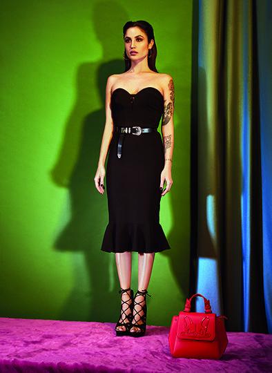 e711d2ac26d Fashion spring collection Denny Rose Moda Italiana