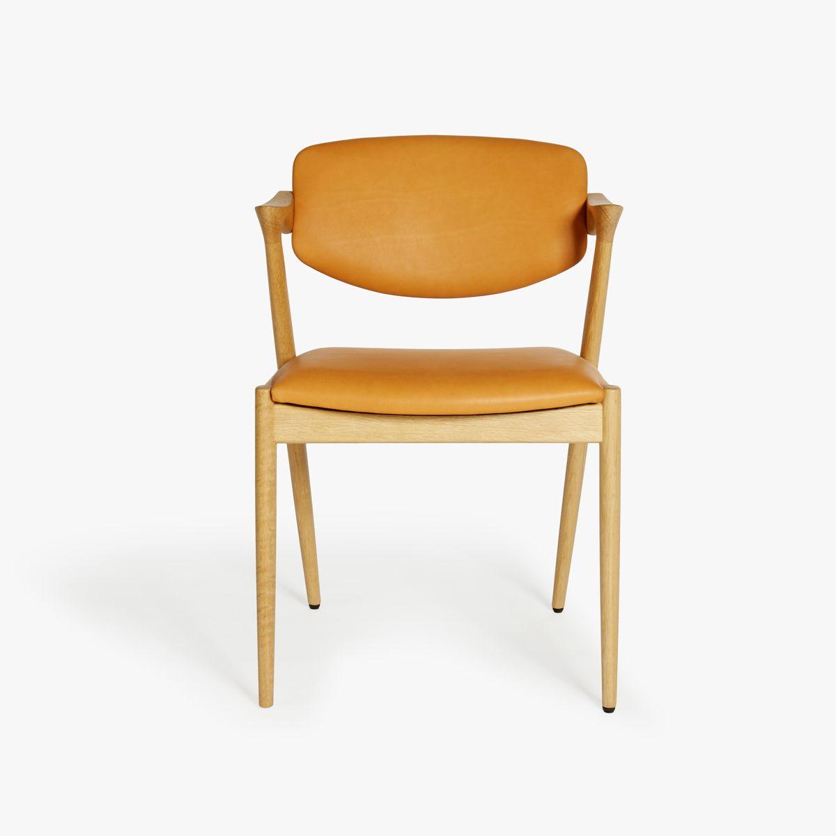 Kai 42 Chair Chair Scandinavian Furniture Dining Chairs