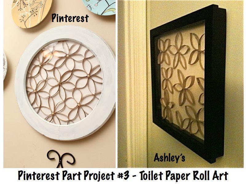 Pin by Kimberly Escobar on Girls Night   Pinterest   Paper roll art ...