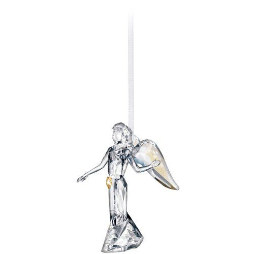 Swarovski 2012 Angel Ornament Annual Edition | Swarovski ...