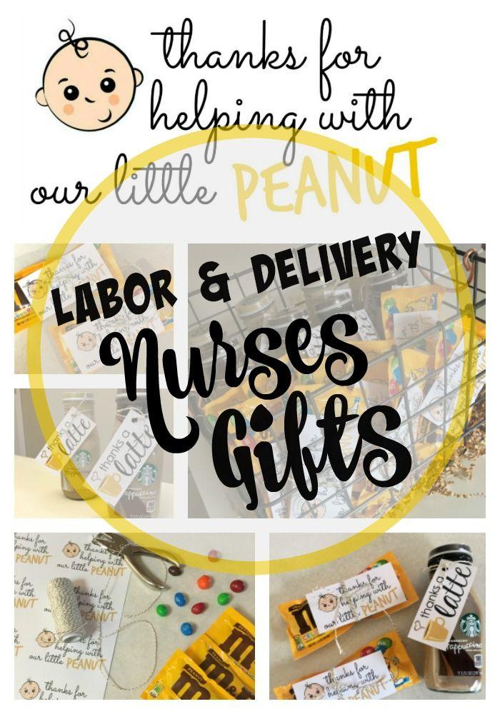 LD Nurses Gifts  Rachel Emily Blog The Rachel Emily Blog