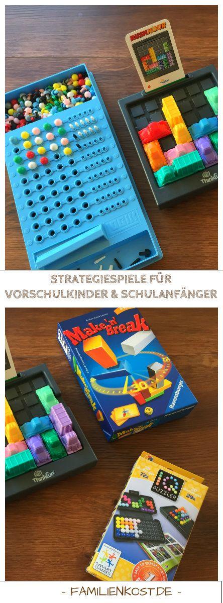 Strategiespiele Gesellschaftsspiele