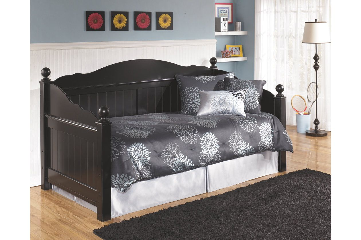 Jaidyn Twin Day Bed Ashley Furniture HomeStore Daybed