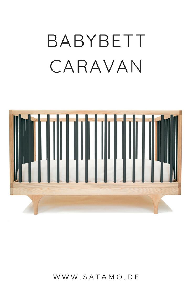 babybett caravan | babybett, baby möbel, baby