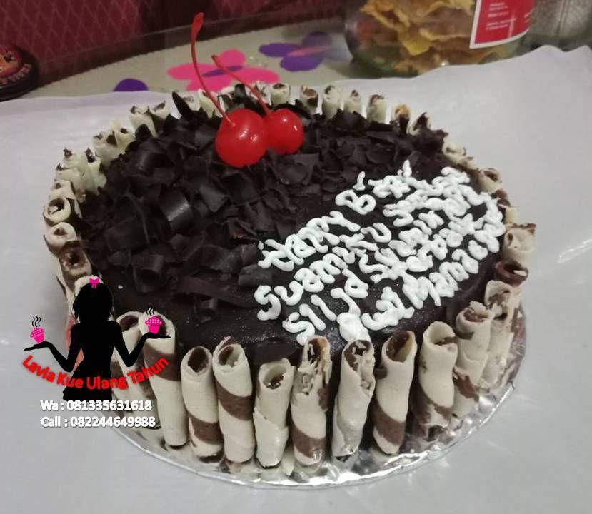 Gambar Kata Kata Ulang Tahun Buat Suami Https Ift Tt 2bc5vpj Hidangan Penutup Kue Ulang Tahun Ulang Tahun