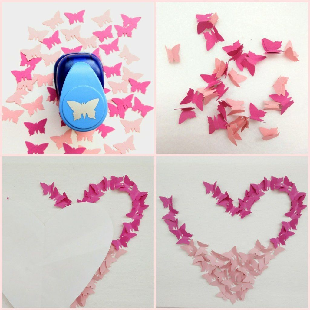 Photo of Tinker pictures for Mother's Day and Father's Day – 3 DIY ideas with instructions for doing it yourself – little love