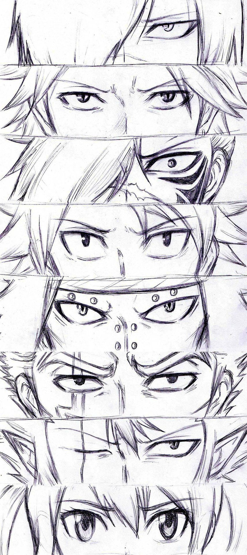 Fairy Tail Fan Works<< The Dragon Slayers- Rogue, Sting
