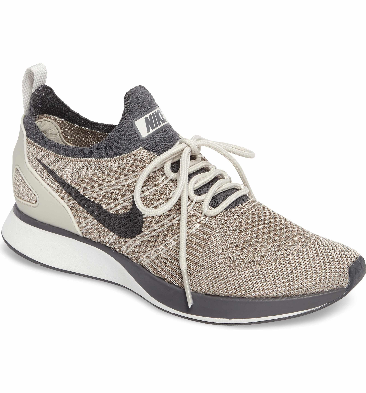 Nike Air Zoom Mariah Flyknit Racer Sneaker Women Womens Sneakers Nike Air Zoom Sneakers