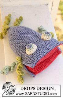 Sweet Sensation / DROPS Extra 0-820 - Free crochet patterns by ... | 319x206