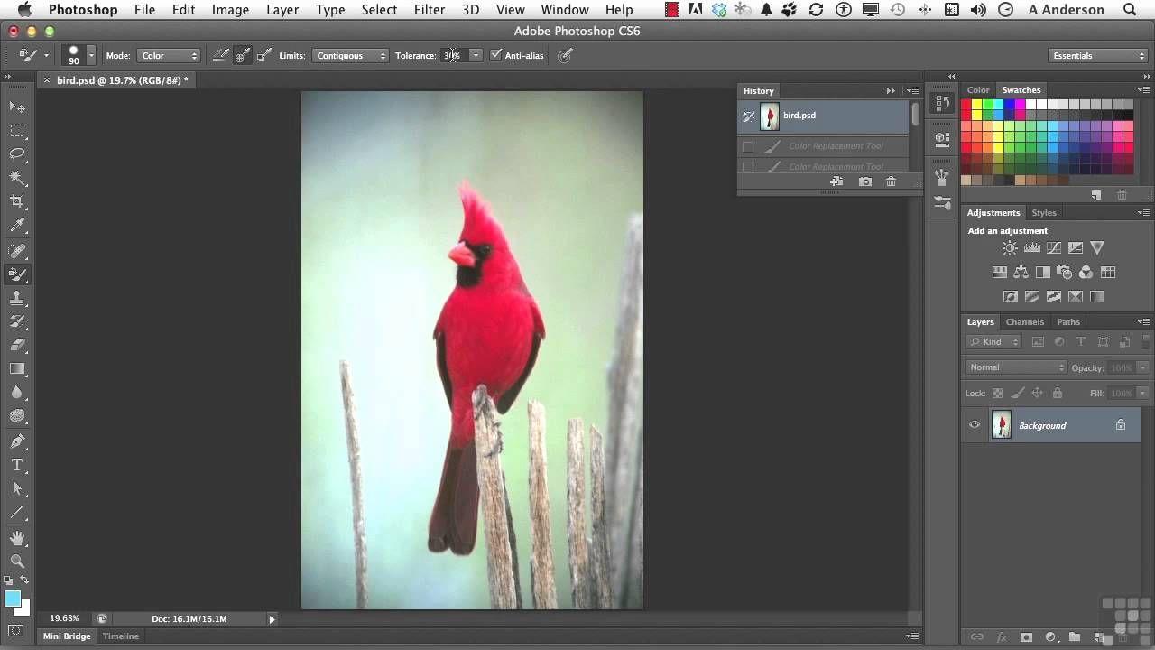 Adobe photoshop cs6 tutorial color replacement infiniteskills adobe photoshop cs6 tutorial color replacement infiniteskills baditri Images