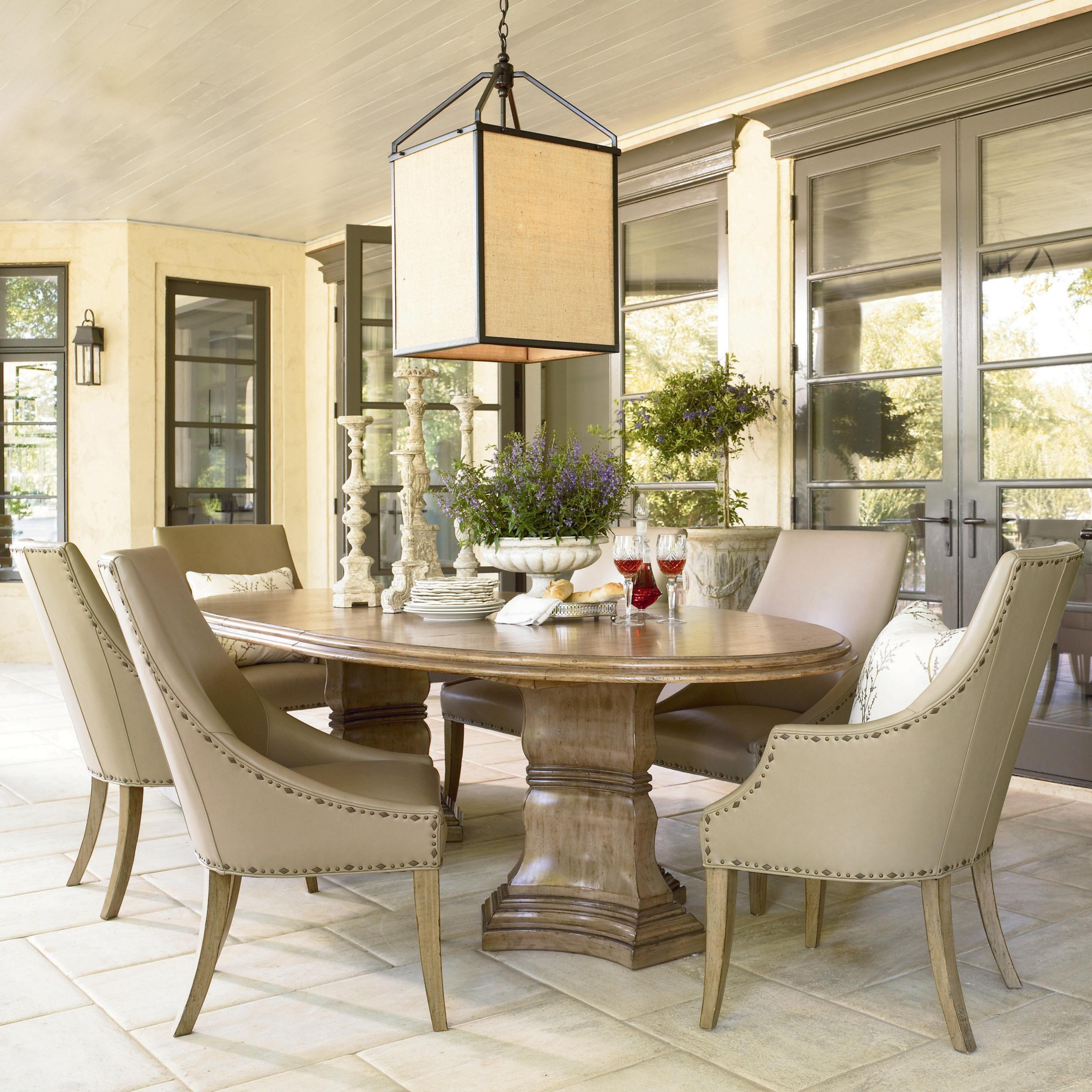 Celladora 7 Piece Dining Setdrexel Heritage®  New Summer Prepossessing Drexel Heritage Dining Room Inspiration