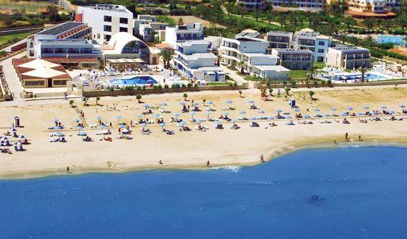 Hôtel Kosta Mare Palace Resort et Spa 4* prix promo Voyage pas cher Crète Lastminute à partir 331,00 €