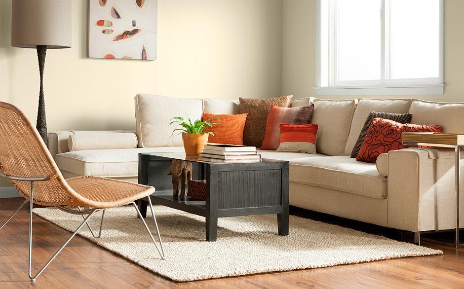 glidden navajo sand living room wall color paint on home depot paint visualizer id=99702