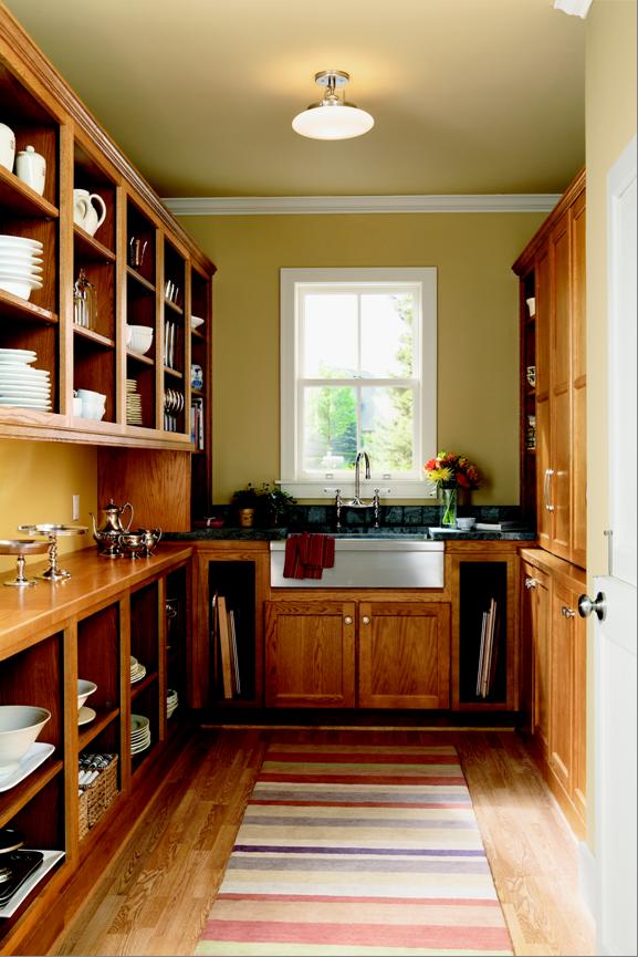 Mid Continent - Adams Door - Oak Cider | Kitchen cabinets ...