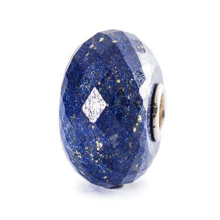 Lapis Lazuli bead | Trollbeads Eastern Meets Nordic | 2014 Autumn Collection | www.trollbeads.com | #trollbeads #eastern #nordic #autumncollection