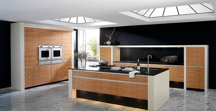 The Appeal of Allmilmo European Kitchen Cabinetry - a ...