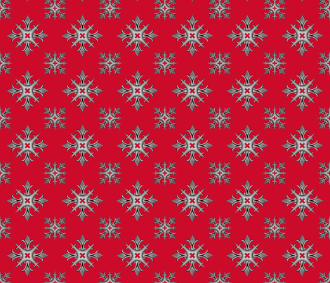 Fabric Upholstery Patterns Quilting Wallpaper Wrapping Paper