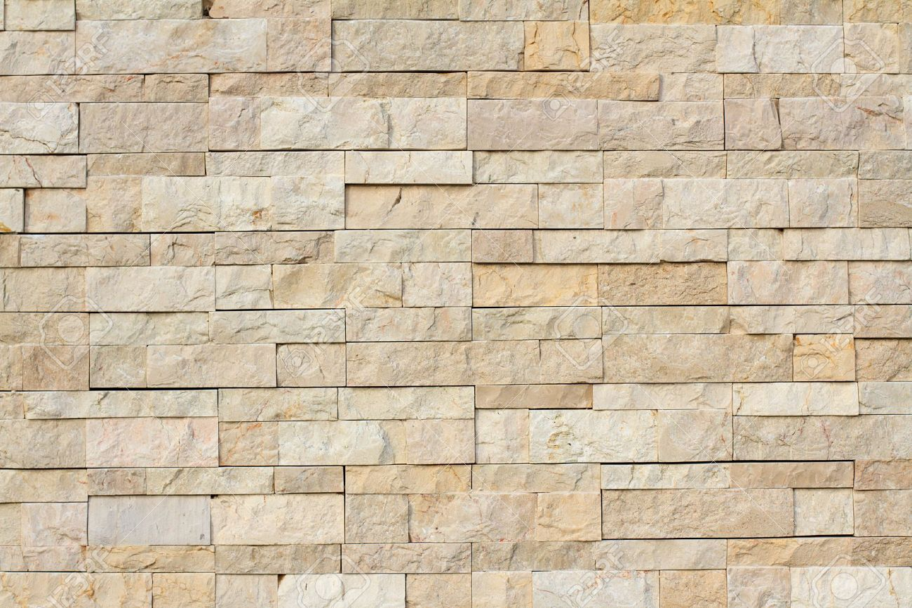 Stone Block Wall Terraria : Background of stone wall made with blocks stock photo picture and