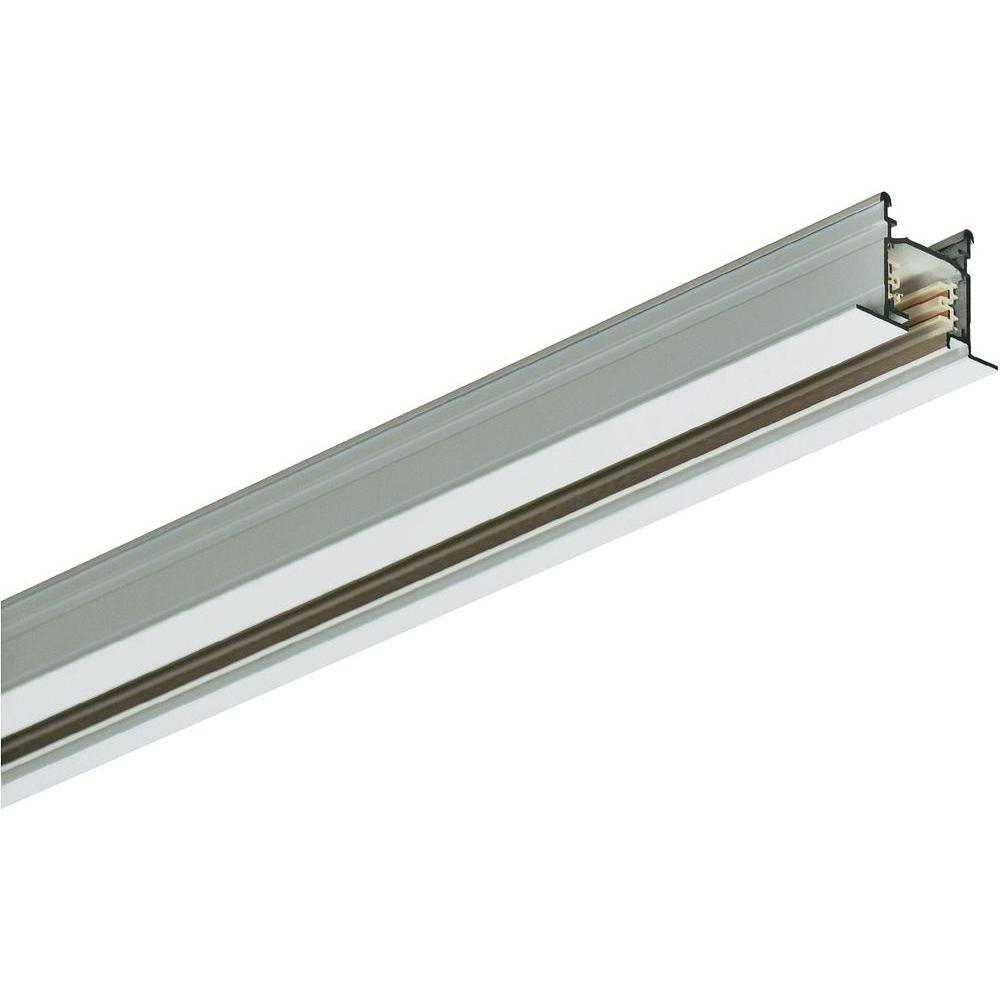 SLV Lighting 3 Circuit Recessed Track System  sc 1 st  Pinterest & SLV Lighting 3 Circuit Recessed Track System | SLV TRACK LIGHTING ... azcodes.com