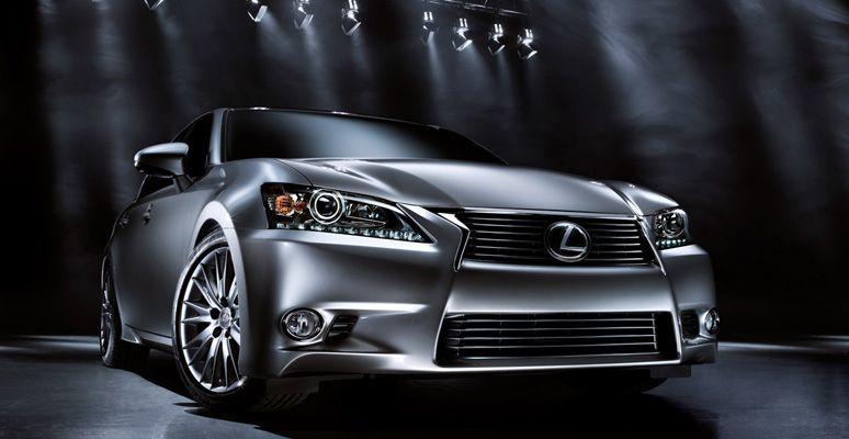 Lexus Gs New Lexus Lexus Lexus Models