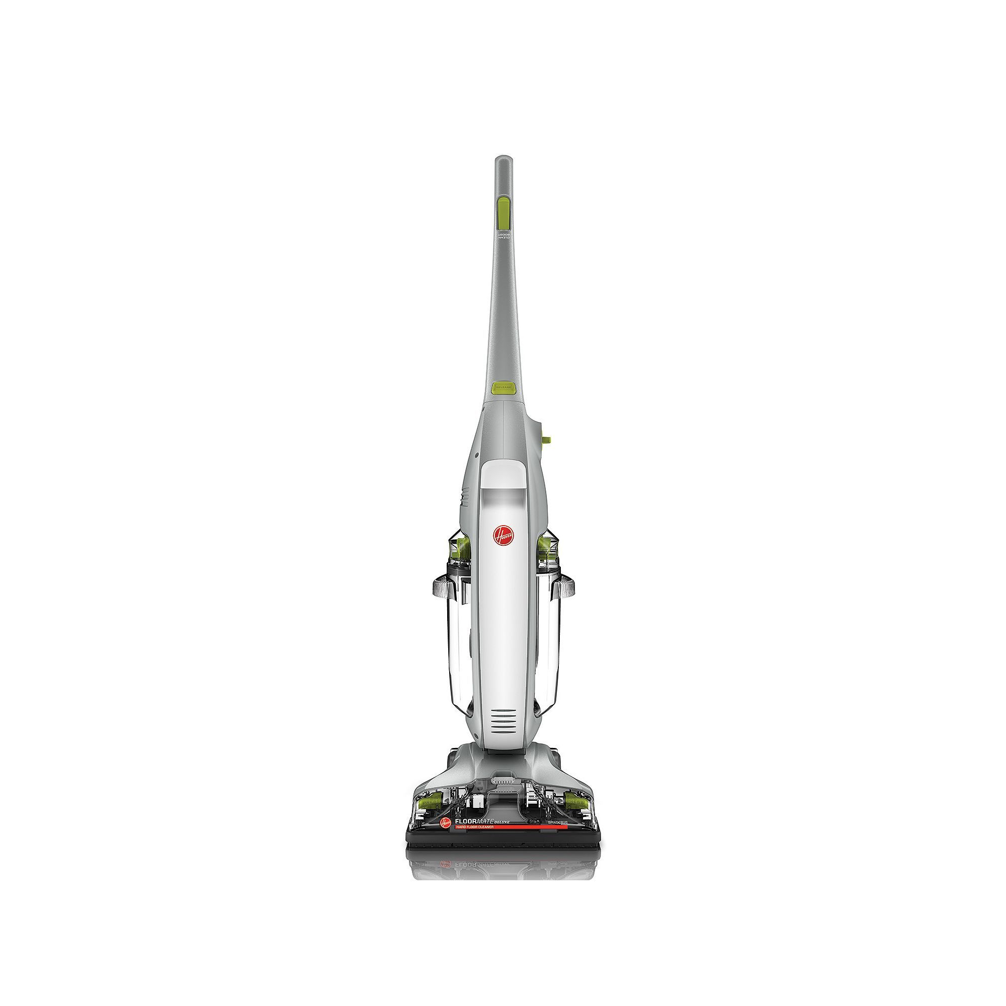 Hoover FloorMate Deluxe Hard Surface Cleaner Hoover