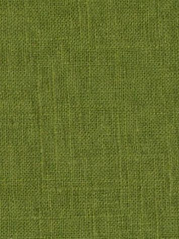 Jefferson Linen 208 Apple Green Linen Fabric Covington Fabric Linen Fabric Professional Decor
