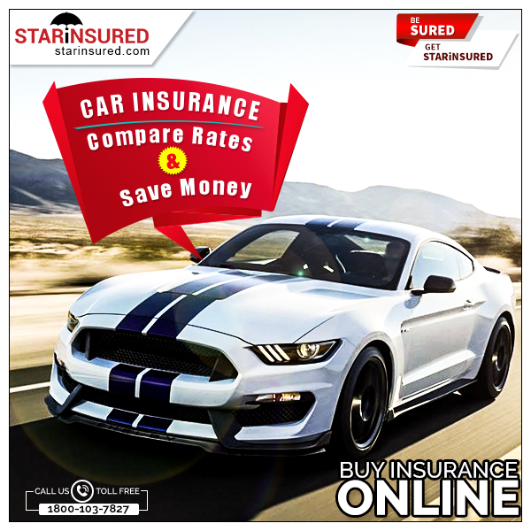 Get Quick Easy And Free Car Insurance Quotes Online Starinsured