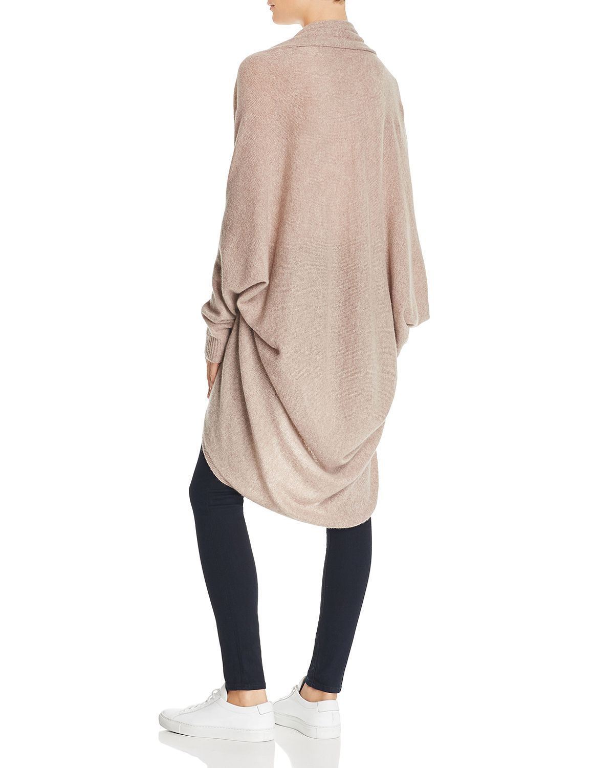 6263f6db2be Theory Cashmere Cocoon Cardigan