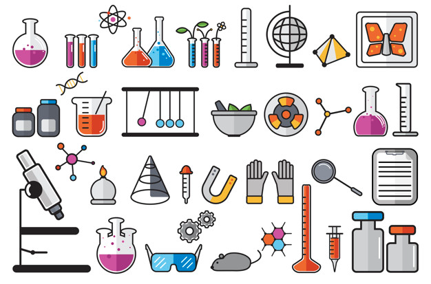 Imagenes De Instrumentos De Laboratorio De Quimica Buscar Con Google Laboratorio De Quimica Desenhos De Quimica Conjunto De Icones