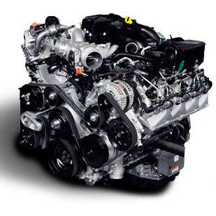 6 7l ford power stroke engine diamond diesel turbo service inc rh pinterest com Lifted Ford Powerstroke Diesel Lifted Ford Powerstroke Diesel