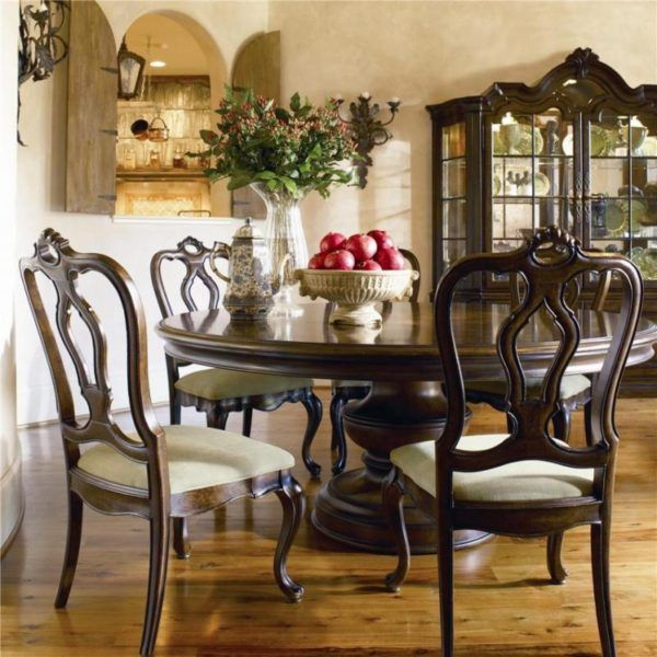 Tuscan style kitchen table and chairs tuscan style dining room tuscan style kitchen table and chairs workwithnaturefo