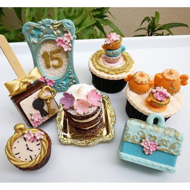 Mini cupcake brownie no palito porta retrato de chocolate mini mini cupcake brownie no palito porta retrato de chocolate mini naked fandeluxe Image collections
