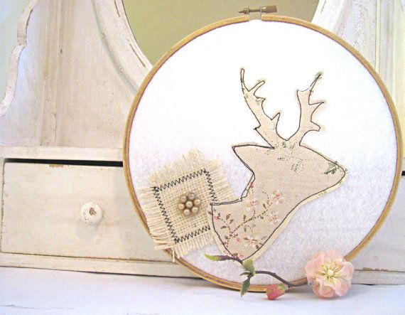 Vacation in the North Woods by Melissa on Etsy