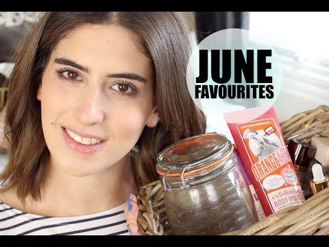 June Favourites | Lily Pebbles #MakeUp #Beauty #LilyPebbles follow @lilypebbles - http://goo.gl/EuCKiR