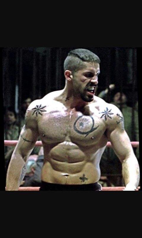 Yuri Boyka Scott Adkins Scott Martial Arts