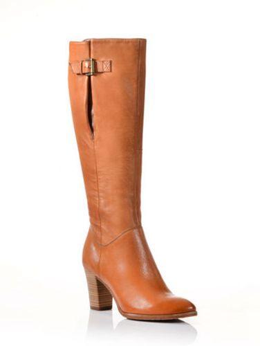 Damen Stiefel Tamaris Stiefel Cognac