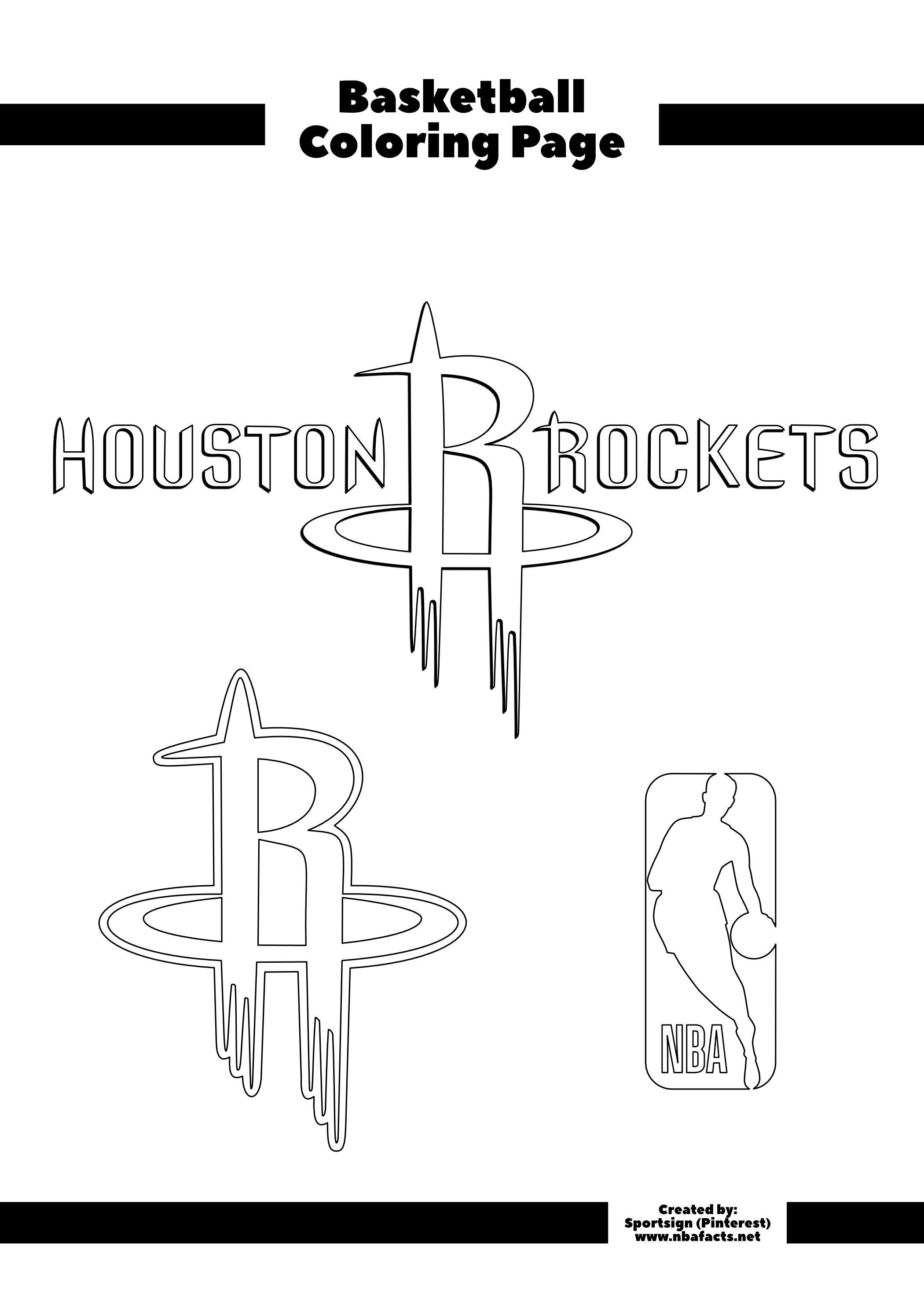 Pin On Houston Rockets Nba Basketball