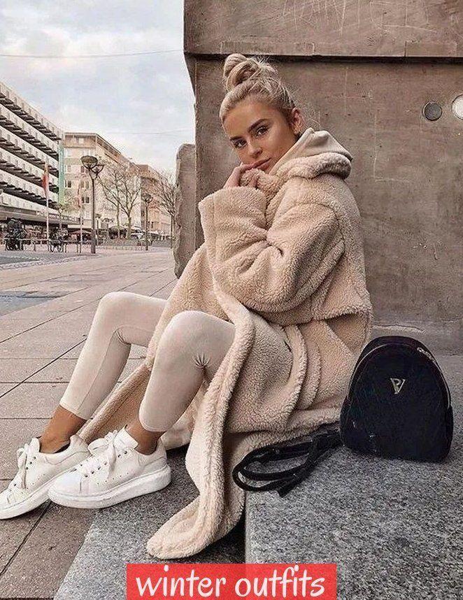 Photo of Utestående vinterkläder Idéer att bära Nu är en kupong giltig Info! #Si …